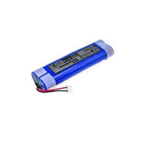 Ecovacs Batteri (2600 mAh, Blå) passende til Ecovacs Deebot DN520