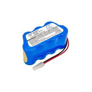 Shark Batteri (3000 mAh, Blå) passende til Shark UV615 (8.4V)