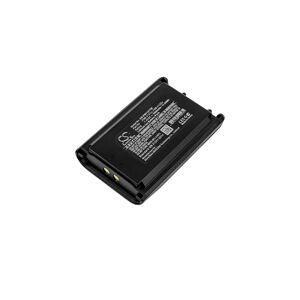 Yaesu Batteri (1600 mAh, Sort) passende til Yaesu VX-234