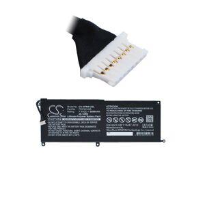 HP Batteri (3800 mAh) passende til HP Pro X2 612 G1