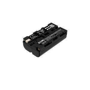 JDSU Batteri (2200 mAh, Sort) passende til JDSU Test-Um NT905 Validator