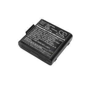 Juniper Batteri (13600 mAh, Sort) passende til Juniper MS2