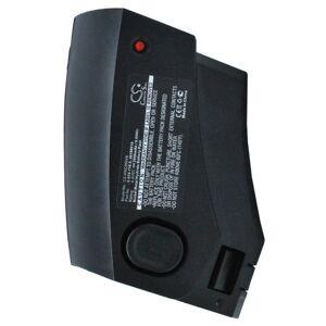 Karcher Batteri (2000 mAh, Sort) passende til Karcher 1258-5050