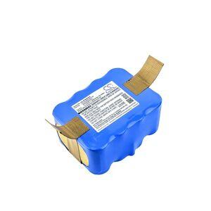 Candy Batteri (3500 mAh, Blå) passende til Candy Hoover RBC006011