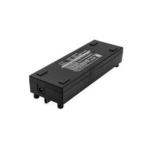 Mackie Batteri (5200 mAh, Sort) passende til Mackie FreePlay Portable PA system