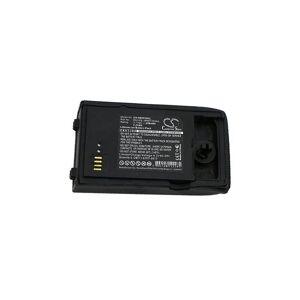 Alcatel Batteri (650 mAh, Sort) passende til Alcatel Mobile 500 DECT