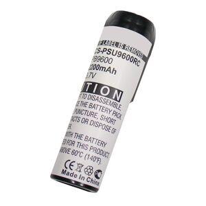 Philips Batteri (2200 mAh) passende til Philips Pronto TSU-9600