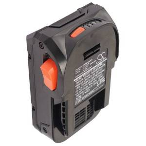 AEG Batteri (2000 mAh) passende til AEG ABL18J6