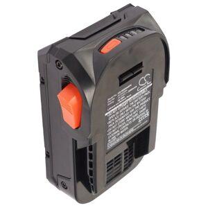 AEG Batteri (2000 mAh) passende til AEG BBH18BL-0