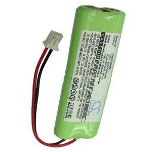 Dogtra Batteri (300 mAh) passende til Dogtra YS500 Yapper