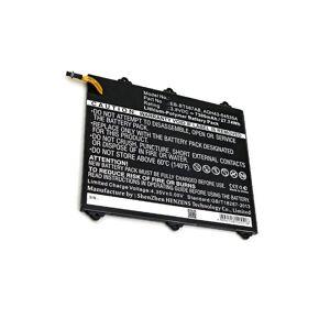 Samsung Batteri (7300 mAh, Sort) passende til Samsung Galaxy Tab E 9.6 XLTE