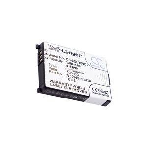 Siemens Batteri (1300 mAh) passende til Siemens Gigaset active M