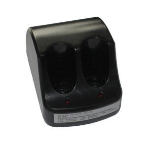 Black & Decker VP871 VP871K 0.72W batterilader (3.6V, 0.2A)