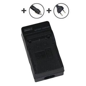 Panasonic SV-AS30 2.52W batterilader (4.2V, 0.6A)