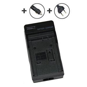 Panasonic Lumix DMC-TZ50S 2.52W batterilader (4.2V, 0.6A)