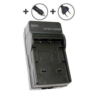 Nikon Coolpix S3300 5W batterilader (8.4V, 0.6A)