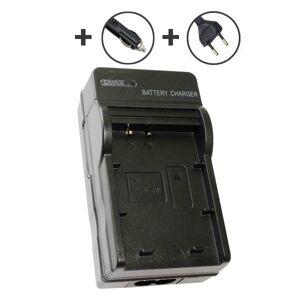 Nikon 1 AW1 5W batterilader (8.4V, 0.6A)