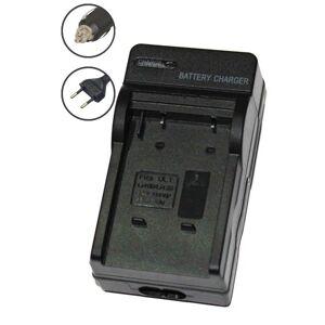 Fujifilm FinePix Z1000 2.52W batterilader (4.2V, 0.6A)