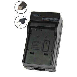 Ricoh WG-5 GPS 2.52W batterilader (4.2V, 0.6A)