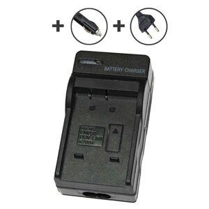 Fujifilm FinePix F900EXR 2.52W batterilader (4.2V, 0.6A)