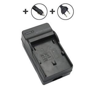 Samsung VP-M53 5.04W batterilader (8.4V, 0.6A)