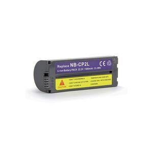 Canon Batteri (1500 mAh, Sort) passende til Canon Selphy CP100