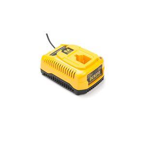 Black & Decker CD12CBK 72W batterilader (7.2 - 18V, 1.5A)