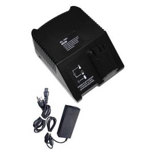 AEG BSB 14 STX 72W batterilader (7.2 - 24V, 1.5A)