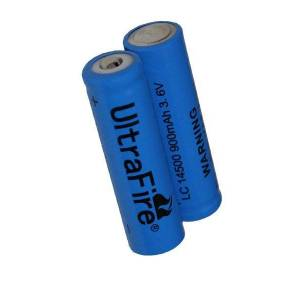 Philips UltraFire Philips Styleshaver Pro QS6140/32 batteri (1200 mAh)