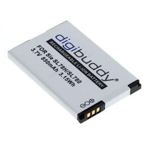 Siemens Batteri Siemens Gigaset SL78H / SL780
