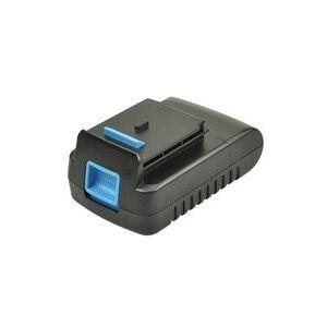Black & Decker Batteri (2000 mAh) passende for Black & Decker HP146F4LBK