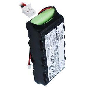 Atmos Batteri (2500 mAh) passende for Atmos Pump Wound S041