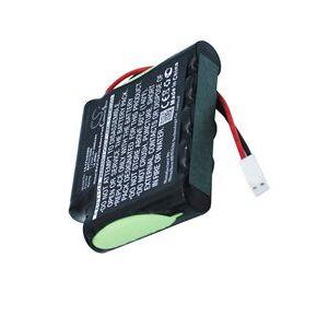 Globus Batteri (2000 mAh) passende for Globus Myo 4 Max