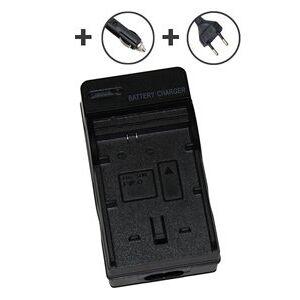 Sony Alpha 5100 5.04W batterilader (8.4V, 0.6A)