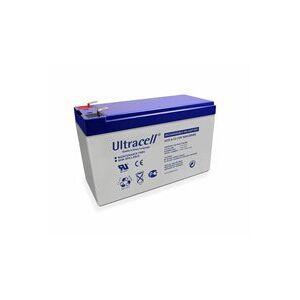 Belkin UltraCell Belkin F6C350-USB-MAC batteri (9000 mAh)