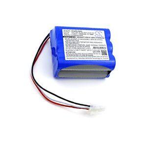 AT&T DLC-200 batteri (7800 mAh, Blå)