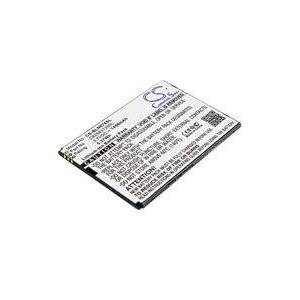 Blu N070u batteri (1450 mAh, Sort)
