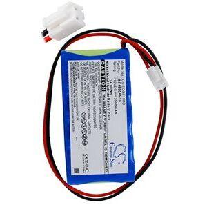 Shenzhen Osen ECG-8110 batteri (2000 mAh)