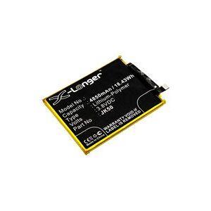 Motorola P30 Note batteri (4850 mAh, Sort)