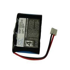 AT&T 4725 batteri (600 mAh)
