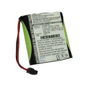 Sanyo FT-5410 batteri (1300 mAh)