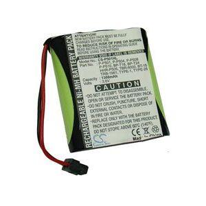 Toshiba FT-8001 batteri (1300 mAh)