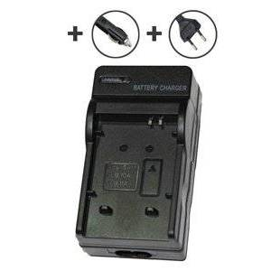 Samsung Digimax M110 2.52W batterilader (4.2V, 0.6A)