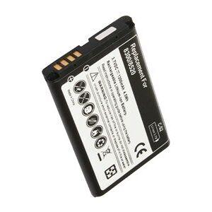 Blackberry 7130v batteri (1200 mAh)