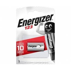 Energizer Foto123 1-pack