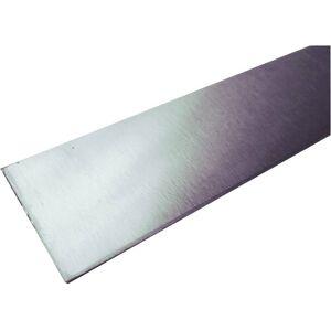 Barthelme Kylfläns-profil Aluminium (LxB) 1000 mm x 20 mm Barthelme 62399941