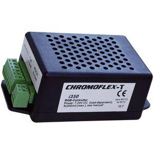 Barthelme LED-dimmer Barthelme CHROMOFLEX T 3 X 2,5 A 97 mm 51 mm 35 mm