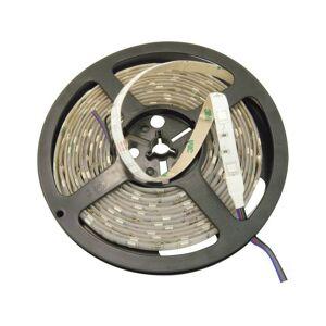 Barthelme Y51516415 182402 LED-list EEK: LED (A++ - E) med öppen kabelände 24 V 502 cm Kallvit