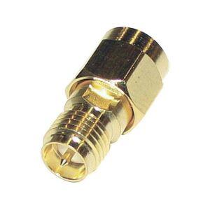 BKL Electronic SMA-adapter reverse SMA Reverse hane- SMA Reverse hona;BKL Electronic;04191001 st