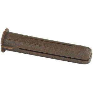 Schneider Electric Plugg brun TP2B 10st 40mm håltagning 8mm